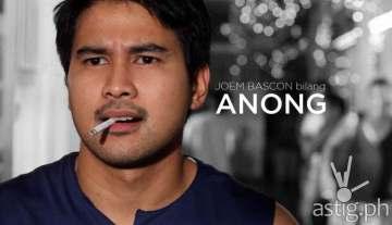 Joem Bascon in Ang Bagong Dugo
