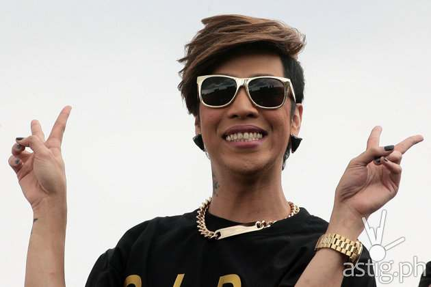 Vice Ganda photo via midnightstars.org