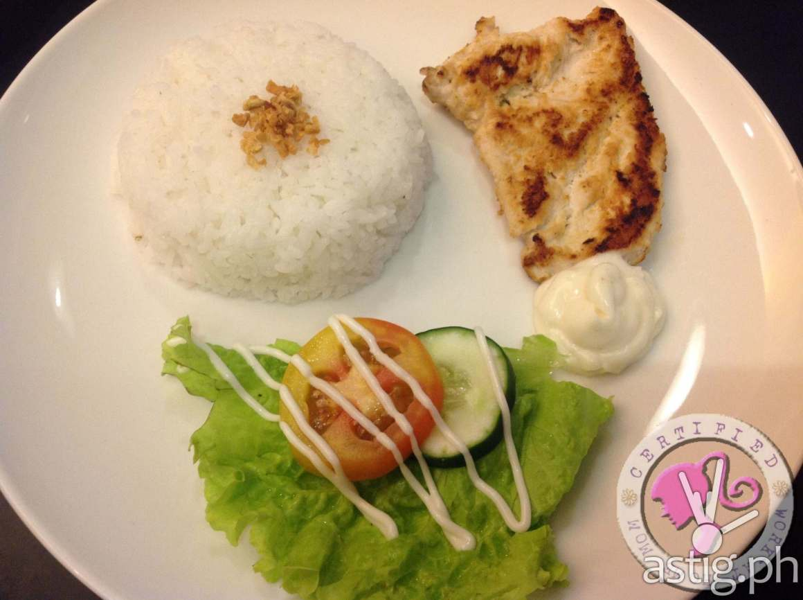 Qaldi Grilled Chicken Breast