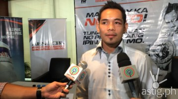 Nonito Donaire vs Simpiwe Vetyeka post-fight