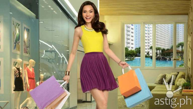 SMDC SM Supermalls Shop and Win promo
