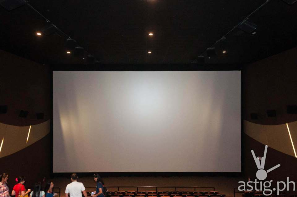 Dolby Atmos New Promenade Mall