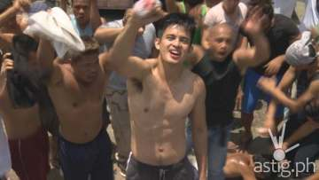 Jason Abalos the street fighter MMK