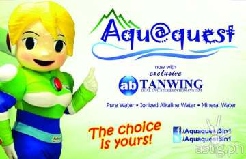 Aquaquest