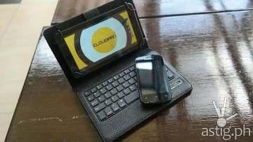 Cloudfone Epic 7 (unbox.ph)