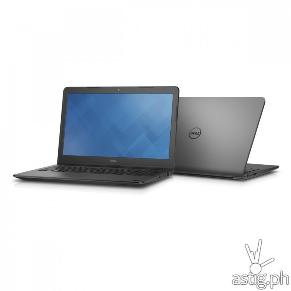 Dell Latitude 15 3000 Series