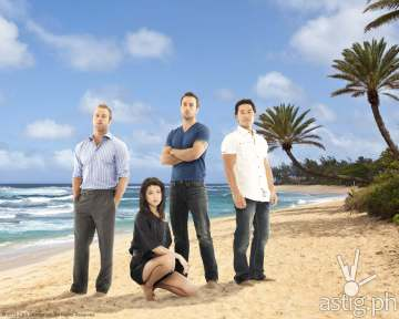 Hawaii Five-0 season 5 episode 100 airs on October