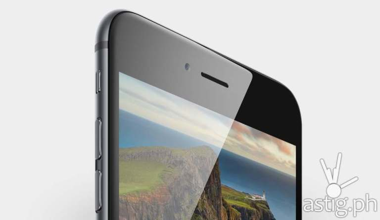 Apple iPhone 6 screen