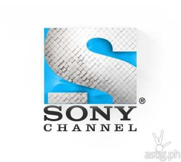 Sony Channel logo