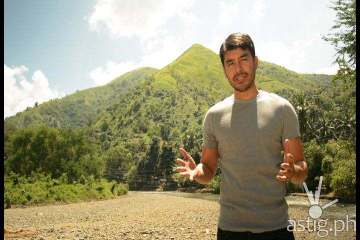 Mayon Volcano eruption survival tips by Atom Araullo