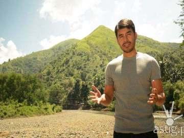 Mayon Volcano eruption survival tips by Atom Araullo