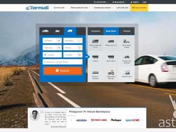 Carmudi Philippines launches new design