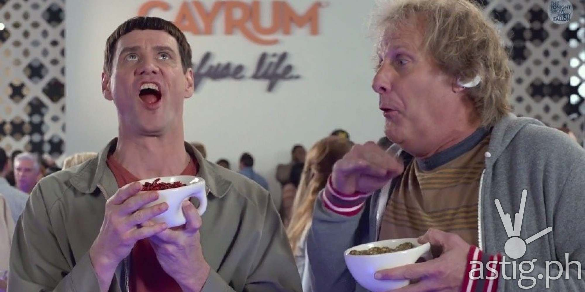 Dumb and Dumber To' breathes second life into slapstick | ASTIG.PH