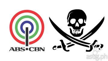 ABS-CBN vs piracy