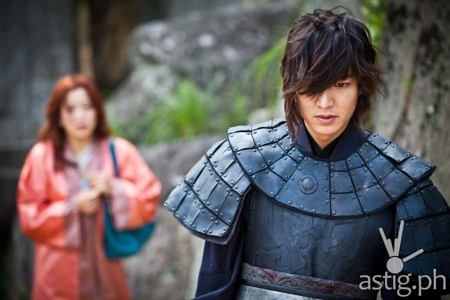 Image result for faith lee min ho