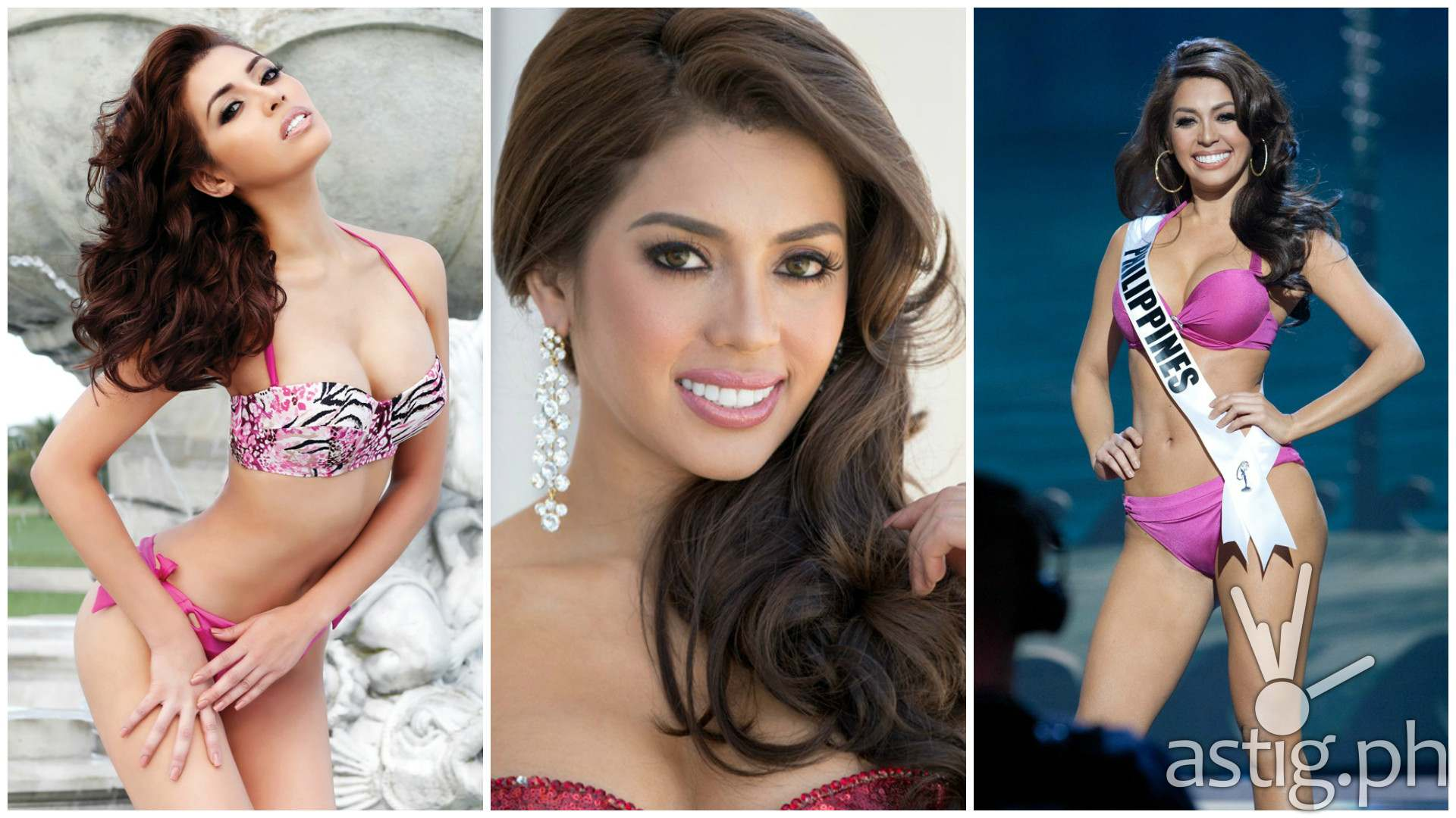 bb pilipinasuniverse mj lastimosa portrays own life story