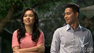 Zanjoe Marudo and Beauty Gonzales a hit among viewers, netizens