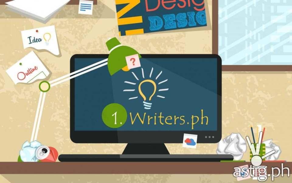 Writers.ph