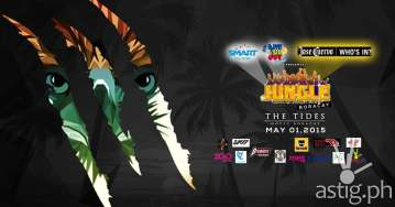 Jungle Circuit Party La Boracay 2015