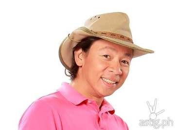 Kuya Kim Atienza (via inquirer.net)