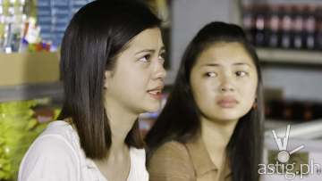 Sue Ramirez and Celine Lim will topbill this Saturday's episode of MMK