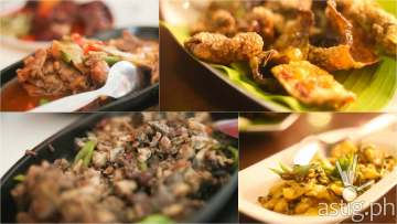 Tacloban Leyte food