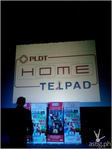 PLDT Home Telepad
