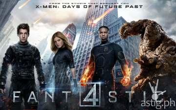 fantastic four 2015 review