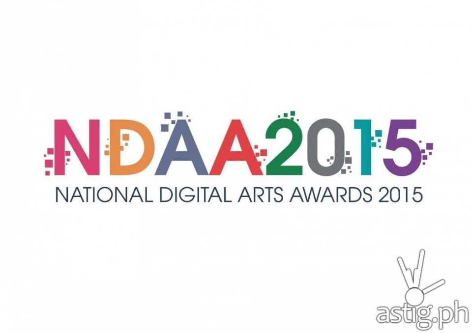 NDAA 2015 logo