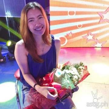 Angelica Jane Yap aka Pastillas Girl