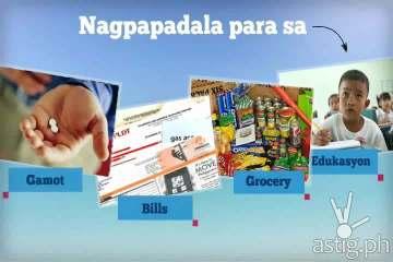 BeamAndGo remittance Philippines