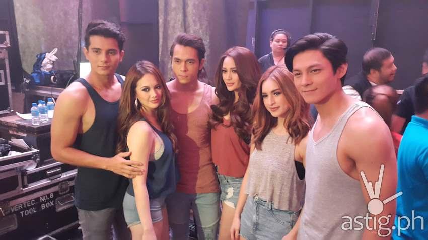 Pasion de amor philippines all cast download
