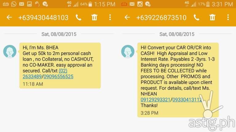 Cash advance newark de image 3