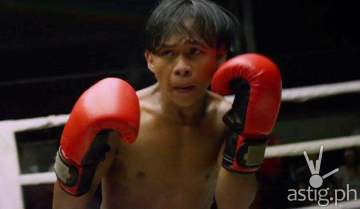 Kid Kulafu: the life story of Manny Pacquiao