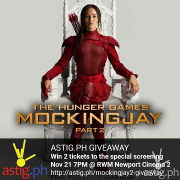 hunger games mockingjay part 2 giveaway pmcm