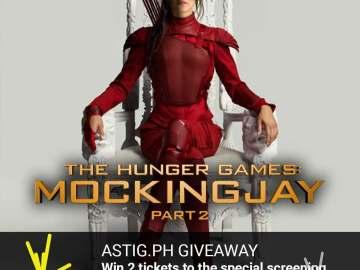 hunger games mockingjay part 2 giveaway pmcm