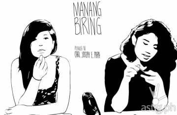 manang biring cinema one