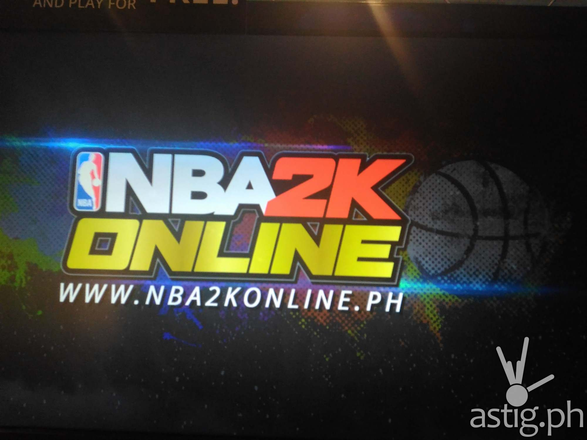 nba2k online_NBA 2K Online officially released in the philippines | ASTIG.PH