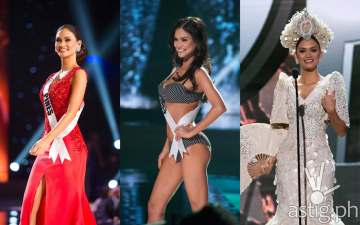 Pia Alonzo Wurtzbach miss universe philippines