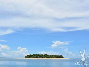 The Arena Island Palawan