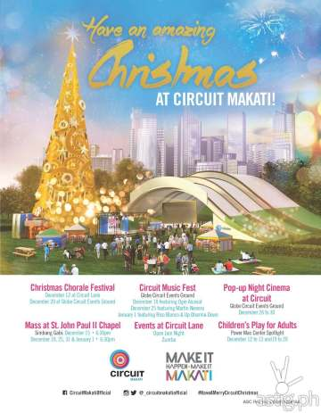 circuit makati christmas