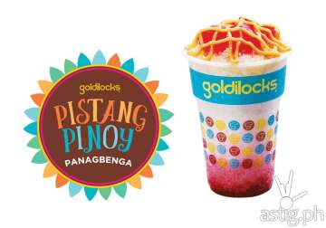 Goldilocks Strawberry Caramel Thirst Quencher
