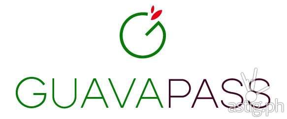 GuavaPass Logo
