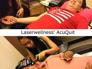 LaserWellness Acuquit