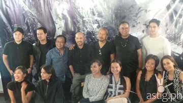 Hele sa Hiwagang Hapis Cast