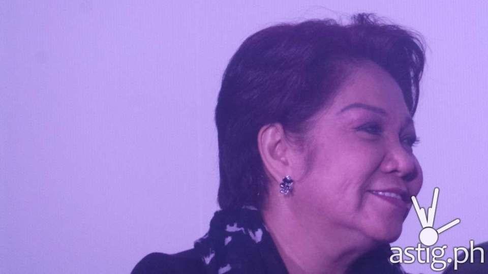 Beverly Salviejo