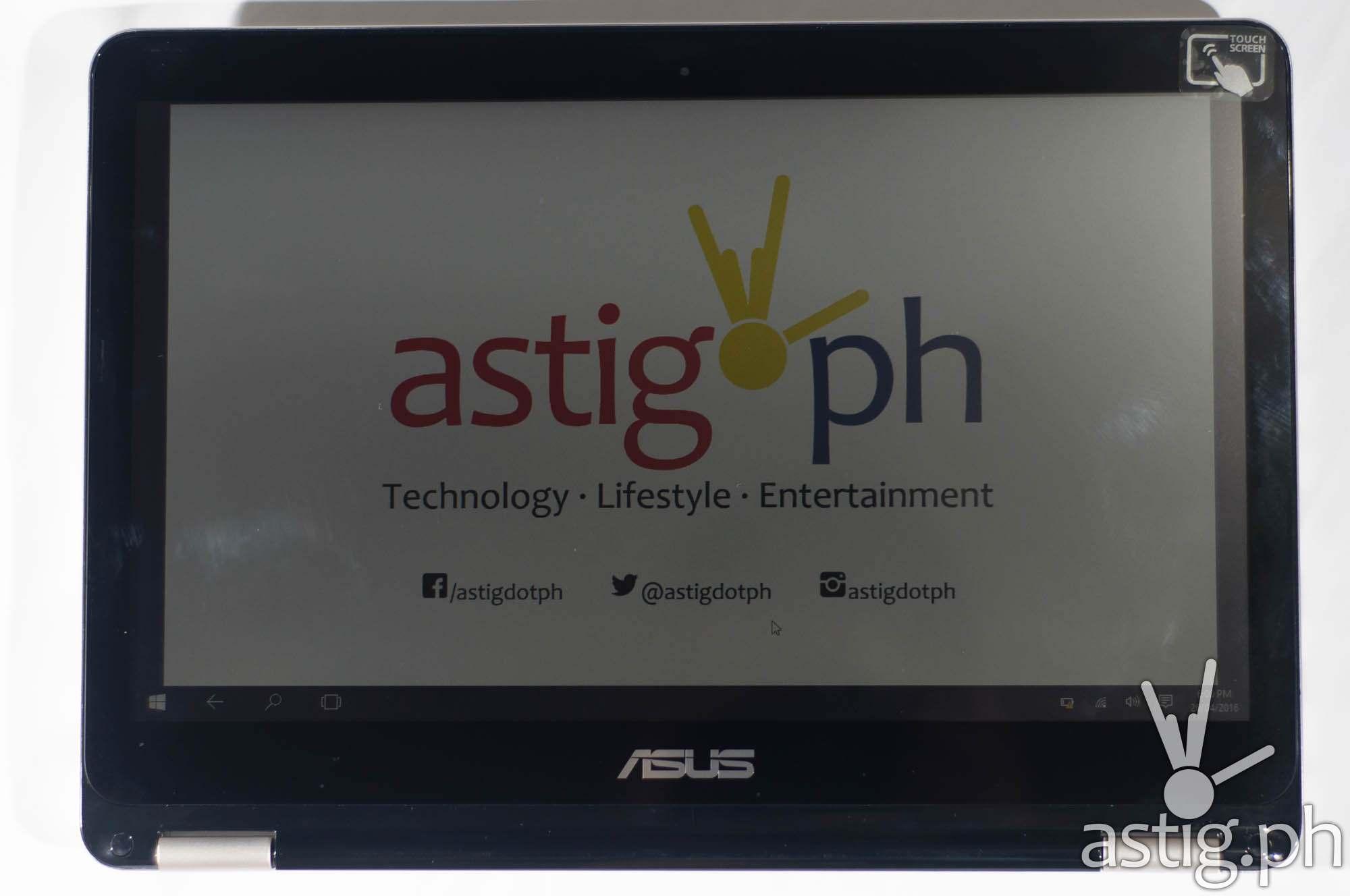 Asus Vivobook Flip 360 Tp201sa No Os Gold Daftar Harga Terbaru Fv0027d Laptop 116 Inch Hd Touch Qc N3710 500gb Dos You Can The Converting Your Notebook Computer