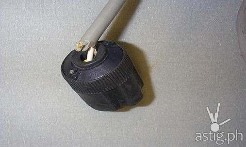 schneider electric faulty wiring 3
