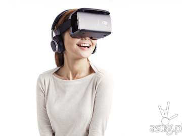 Five Cool Facts about Virtual Reality