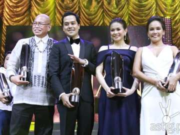39th Gawad Urian Winners